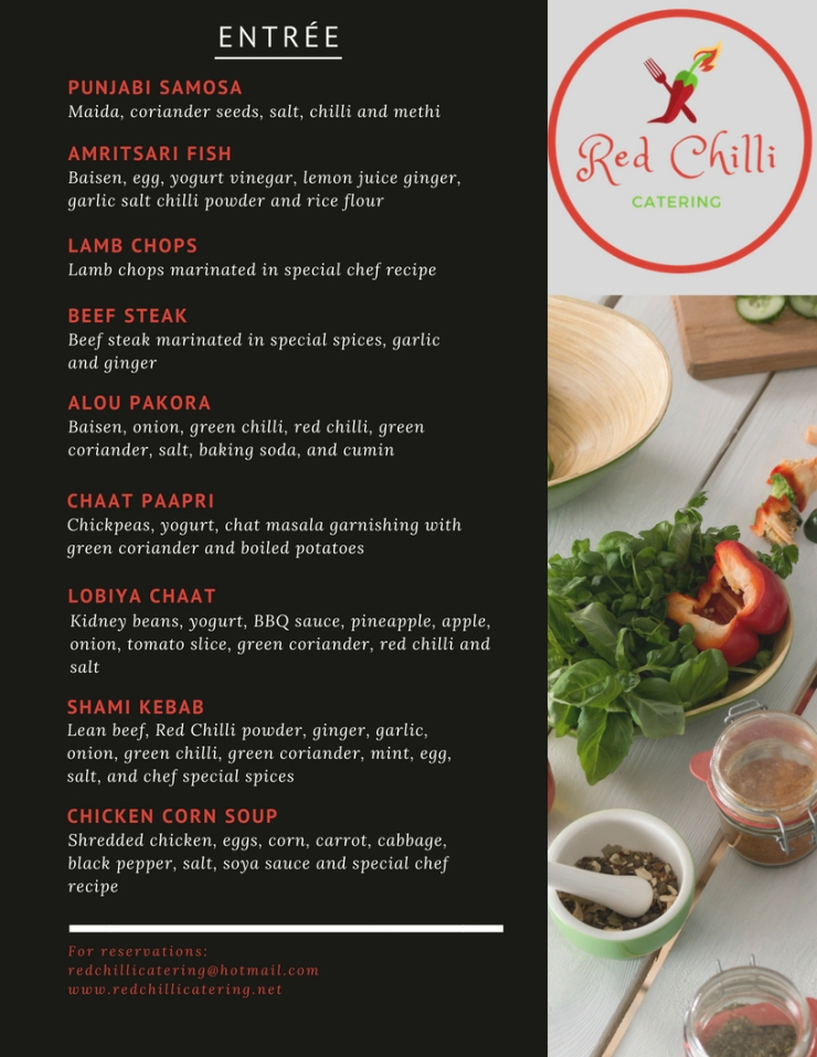 Red Chilli Menu with Different Photos (5)
